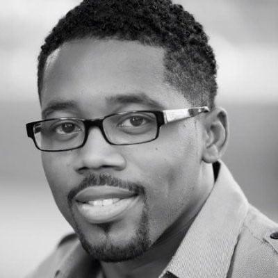 Demetrius D Harris