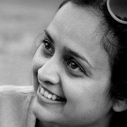 Prathibha Deshikachar