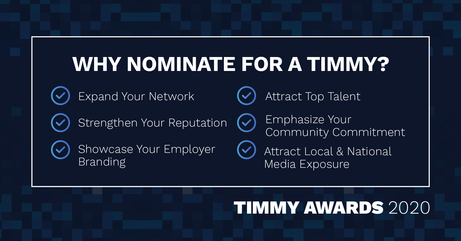 Timmys Social_Why Nominate
