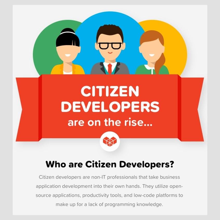 citizen-developer