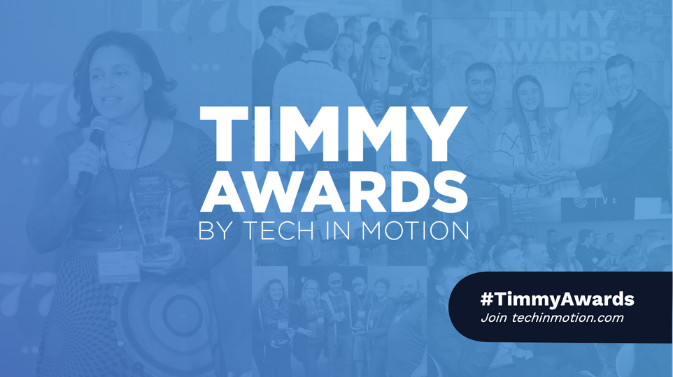 timmy awards